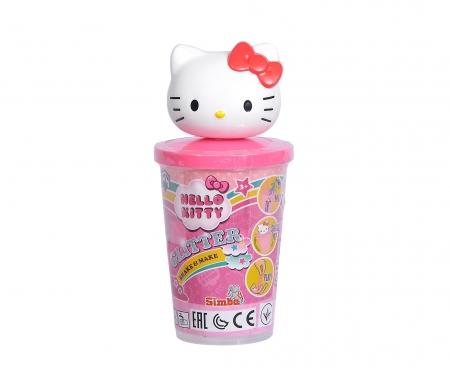 simba Hello Kitty - Agita y crea con Slime