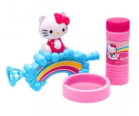 simba Hello Kitty Bubble Figurine