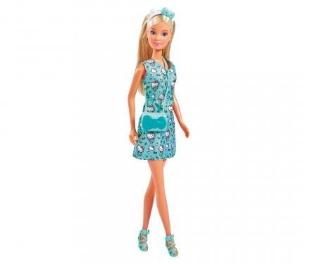 simba Hello Kitty Steffi LOVE Fashion, 3-sort.