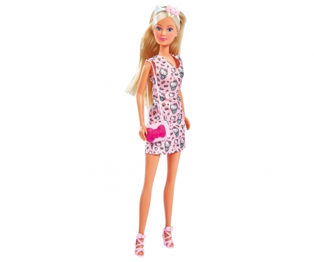 simba Steffi Hello Kitty Fashion
