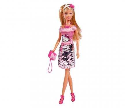 simba Steffi Hello Kitty Lentejuelas