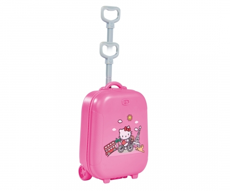 simba Hello Kitty Steffi LOVE Travel