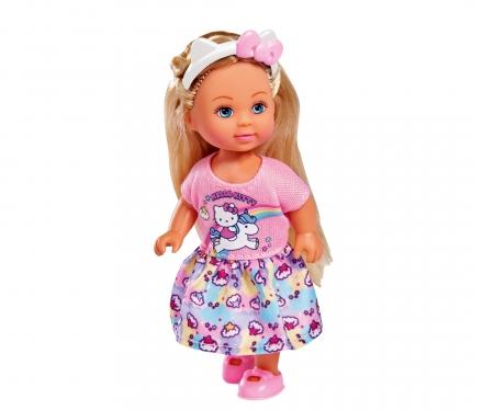 simba Hello Kitty Evi LOVE Fashion, 4-sort.