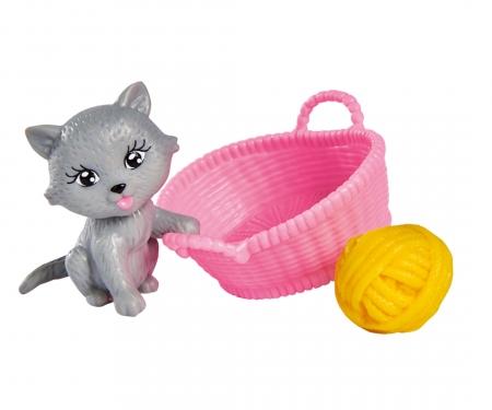 simba Hello Kitty Evi LOVE Animal, 2-ass.