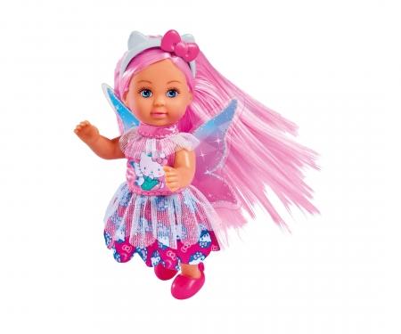simba Hello Kitty Evi LOVE Fairy, 2-sort.