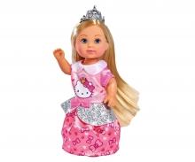 simba Evi Love Hello Kitty Principessa