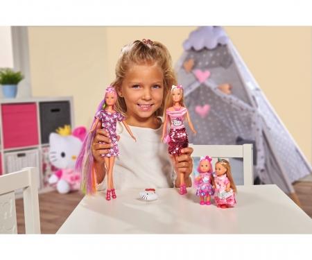 simba Hello Kitty Evi LOVE Princess