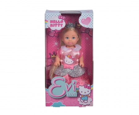 simba Hello Kitty Evi LOVE Princess