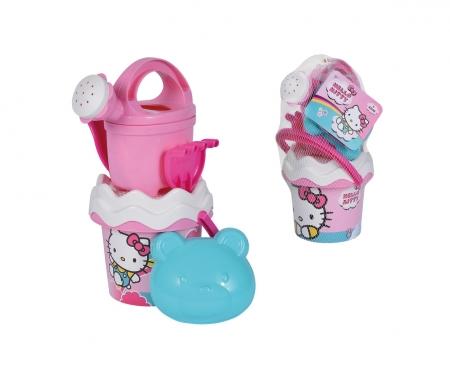 simba Hello Kitty Baby Eimergarnitur
