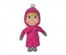 simba Masha singende Puppe, 30cm