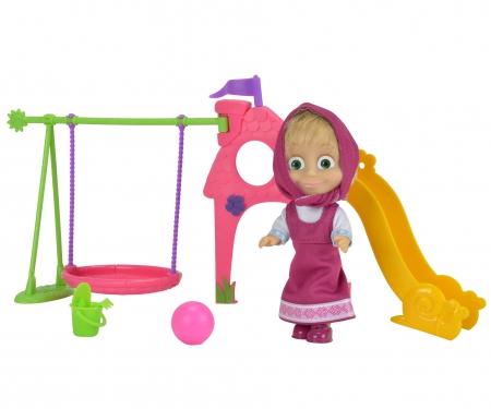 simba Mashas Spielplatz