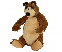 simba Orso peluche cm.25 in display 8 pz - 2 asst.