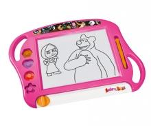 simba Masha Magic Drawing Board