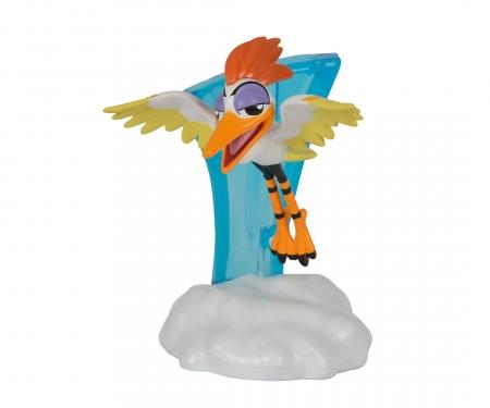simba Lion Guard Figurine Set 5 pcs
