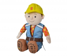 simba Bob Plush Figurine, 45m