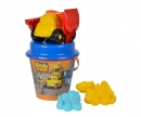 simba Bob Bucket Set with Dumper