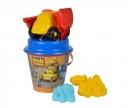 simba Bob Bucket Set with Dumper