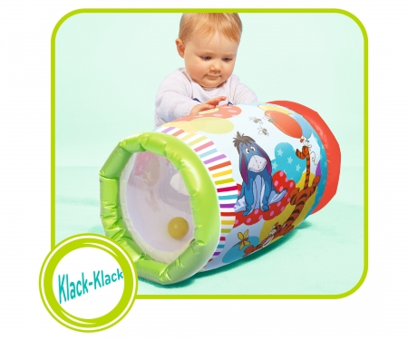 simba WTP  Roll and Crawling Toy