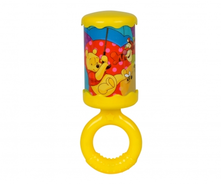 simba WTP Chime Rattle, 3-ass.
