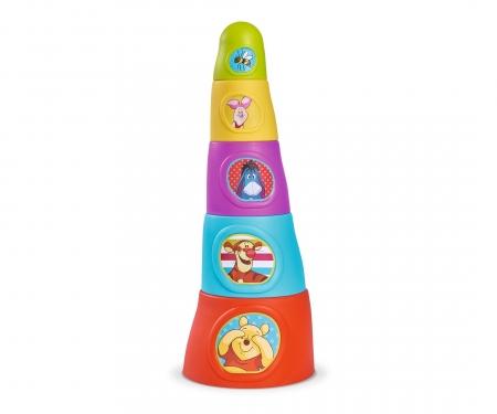 simba WTP Stacking Tower