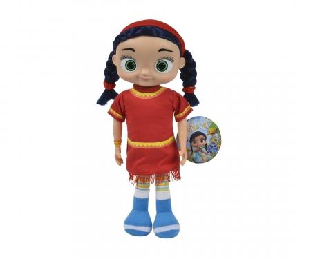 simba Wissper Rag Doll Forest World, 38cm