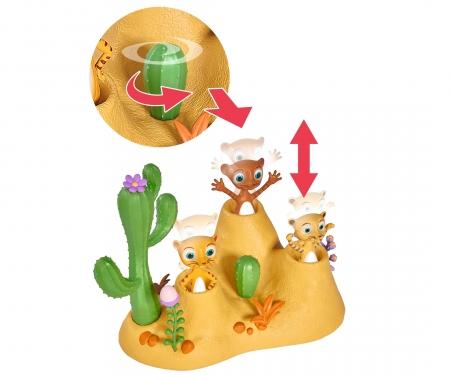 simba Wissper Desert World Playset