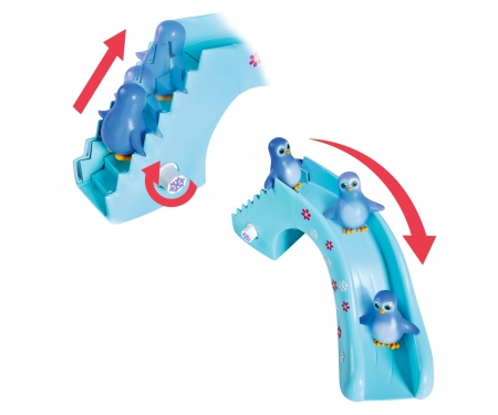 simba Wissper Ice World Play Set
