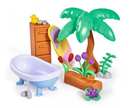 simba Wissper 2-in-1 Play Set Water World