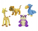 simba Wissper Plush Figurines II, 25cm, 4-ass.