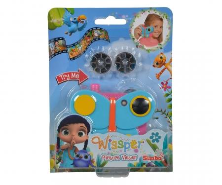 simba Wissper Camera
