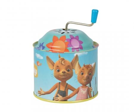 simba JoNaLu Musical Box