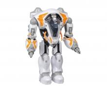 simba THE DEEP ROBOT CHEVALIER BLANC