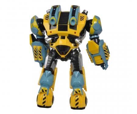simba Die Nektons, Gelber Nekbot, vollbeweglich