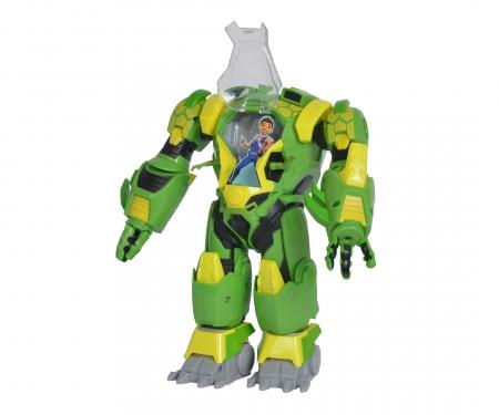 simba Deep, Swamp Knight fully poseable