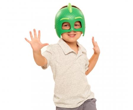 simba PJ Masks Maske Gekko