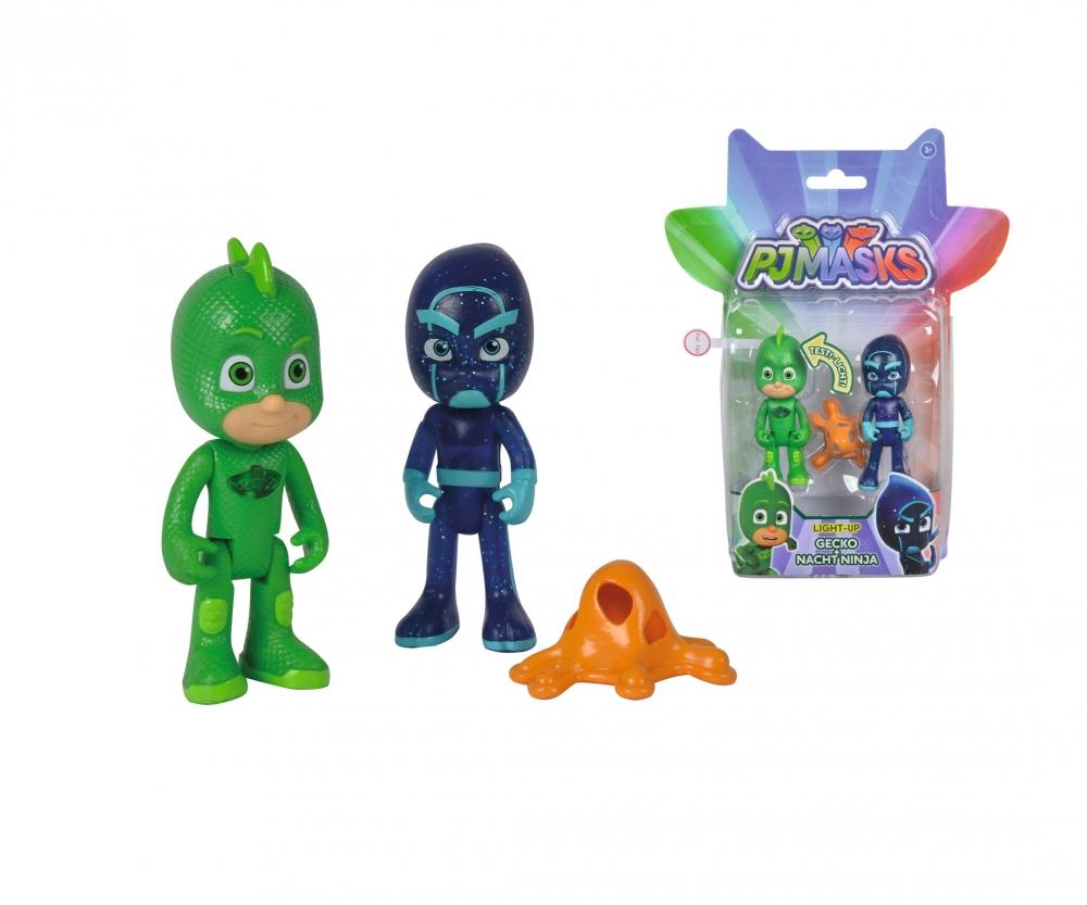 PJ Masks Figuren Set Eulette+