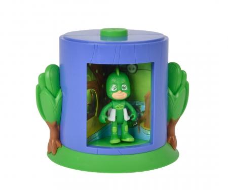 simba PJ Masks Verwandlung Greg/Gecko