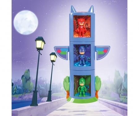 simba PJ Masks Transforming Amaya/Owlette