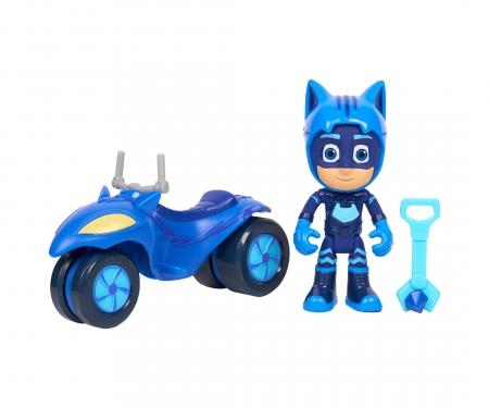 simba PJ Masks Rover Catboy