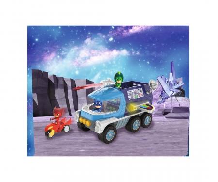 simba PJ Masks Moon Rover