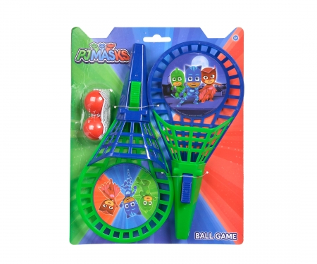 simba PJ Masks Catch Ball Game