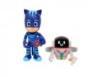 simba PJ Masks Figurine Set Catboy + PJ Robot