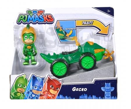 simba PJ Masks Quad Gecko