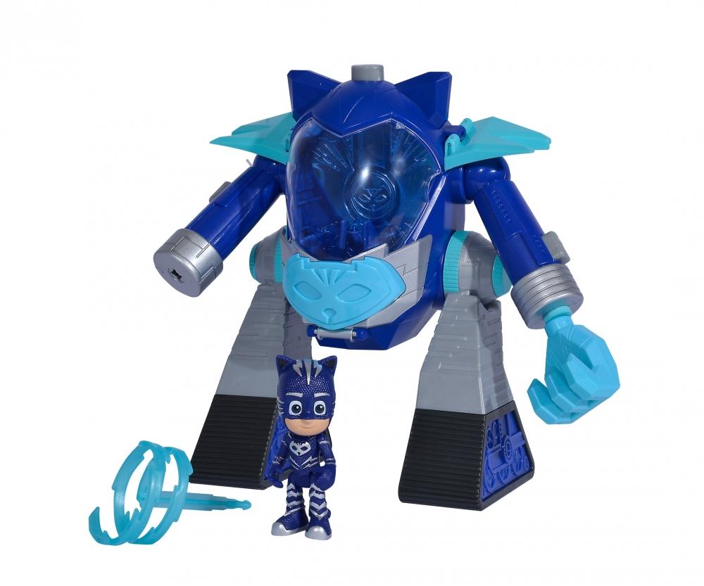 Pj Masks Turbo Robot Catboy Pj Masks Brands Www Simbatoys De