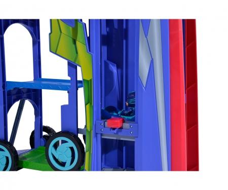 simba PJ Masks Verwandelbares Hauptquartier