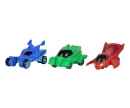 simba PJ Masks Mini Fahrzeuge Set