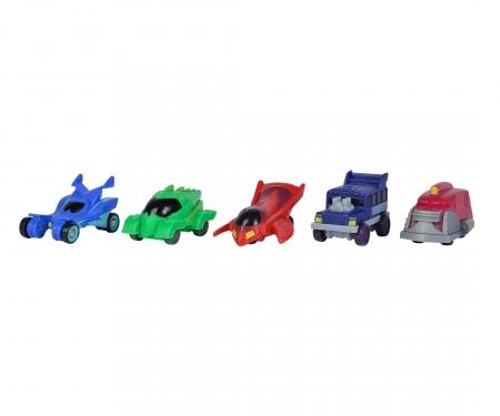 simba PJ Masks Mini Fahrzeuge Deluxe Set