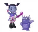 simba Vampirina Figurine Vampirina and Gregoria