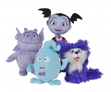 simba Vampirina Plush Assortment, 4-ass.