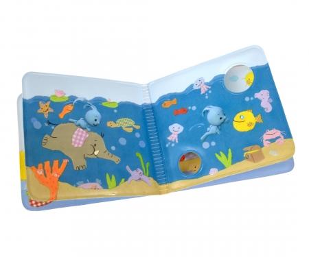 simba KiKANiNCHEN Bathing Book
